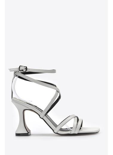 Vizon Ayakkabı Ayakkabı Beyaz